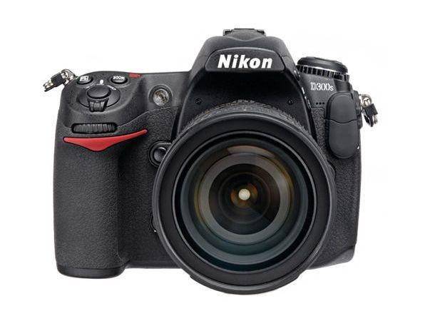 Nikon D500 Full width Extended