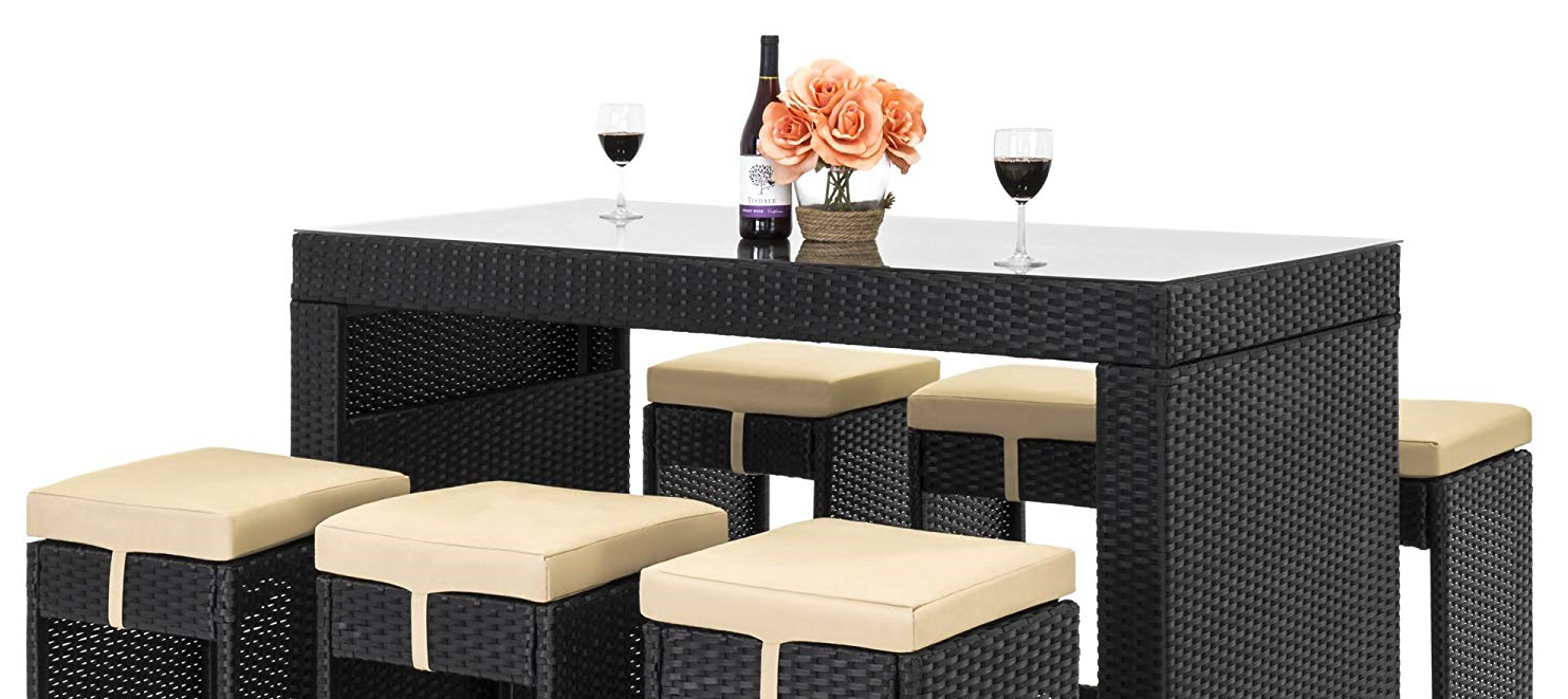 Hot New Patio Furniture Set Deals
