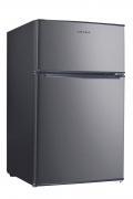 Hot New refrigerator Deals $229.43 Amana AMAR31TS1E 3.1 cu. Ft. Two Door Compact Refrigerator, Stainless Steel