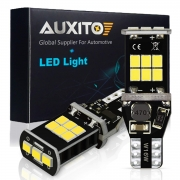 Hot Deals in Automotive Parts and Accessories $9.98 AUXITO 912 921 LED Backup Light Bulbs High Power 2835 15-SMD Chipsets Extremely Bright Error Free T15 906 W16W for Back Up Lights Reverse Lights, 6000K White (Upgraded,Pack of 2)