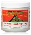Hot New Anti-Aging Deals $10.95 Aztec Secret – Indian Healing Clay – 1 lb. | Deep Pore Cleansing Facial & Body Mask | The Original 100% Natural Calcium Bentonite Clay – New! Version 2