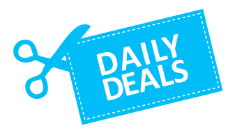 Best Hot New Online Coupon Deals