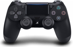 Hot New Video Game Deals 38.99 DualShock 4 Wireless Controller for PlayStation 4 – Jet Black