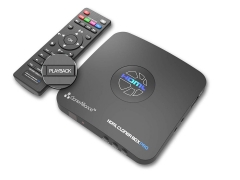 Hot New Video Game Deals 155.99 HDML-Cloner Box Pro, Capture 1080p HDMI Videos/Games and Play Back Instantly with The Remote Control, Schedule Recording, HDMI/VGA/AV/YPbPr Input. No PC Required.