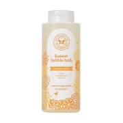 Hot New Bathing Deals Honest Bubble Bath, Sweet Orange Vanilla, 12 Ounce