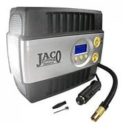 Hot Deals in Automotive Parts and Accessories $33.91 JACO SmartPro Digital Tire Inflator Pump – Premium 12V Portable Air Compressor – 100 PSI