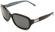 Hot New Designer Sunglasses Deals $69.40 kate spade new york Women's Annika Sunglasses