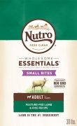 Hot New Pet Products $52.92 Nutro Wholesome Essentials Adult Dry Dog Food – Lamb & Rice