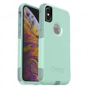Hot New iPhone X Case Deals26.99  OtterBox COMMUTER SERIES Case for iPhone Xs & iPhone X – Retail Packaging – OCEAN WAY (AQUA SAIL/AQUIFER)