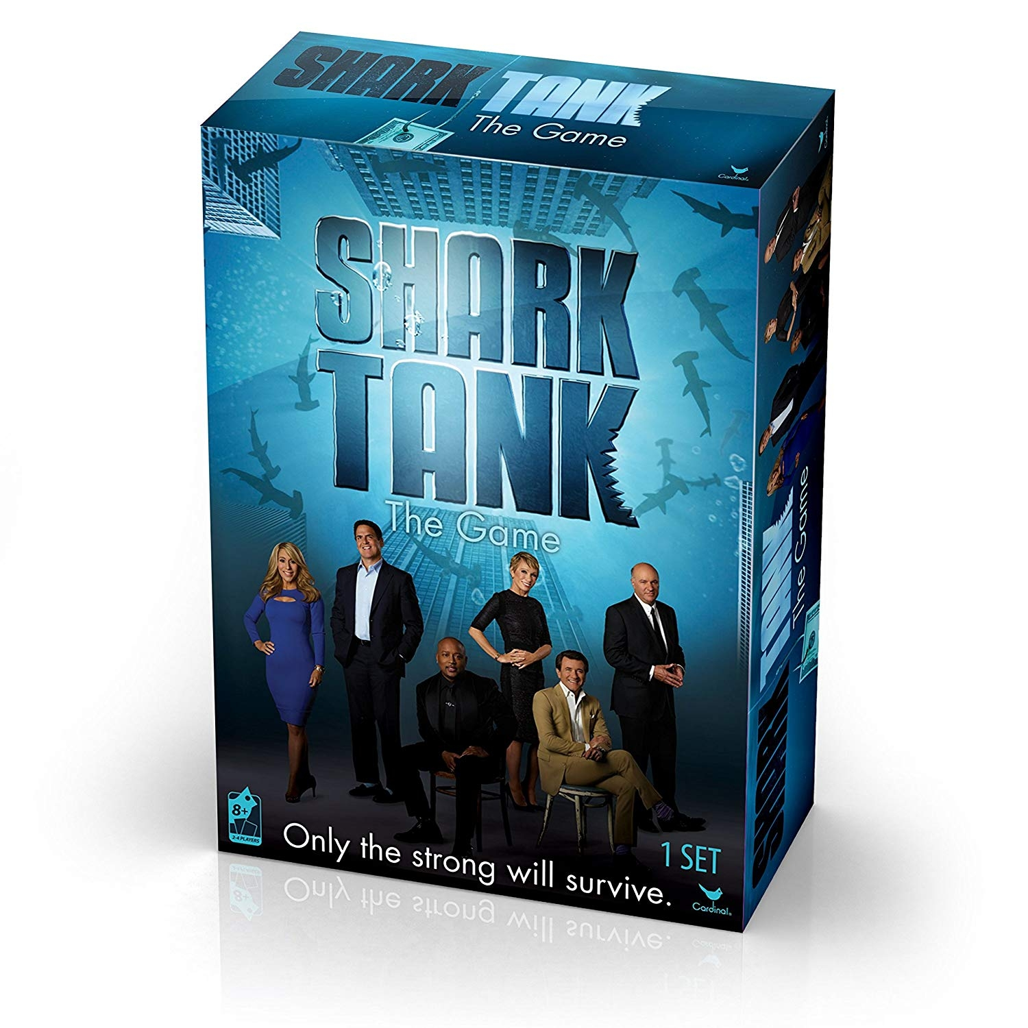 Hot New Shark Tank Product Deals