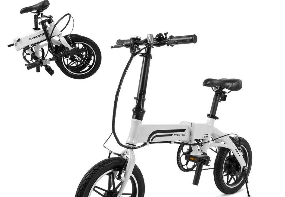 Hot New Electric Bicycle Deals